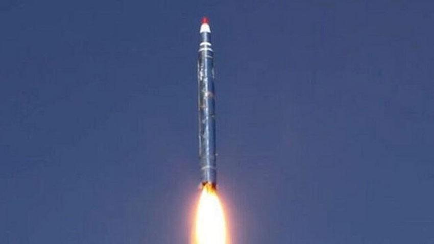 रियादमा हुथी बिद्रोहीद्वारा मिसाइल आक्रमण