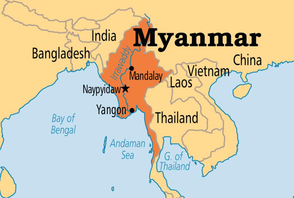 म्यानमारमा संयुक्त राष्ट्रसंघलाई 'नो इन्ट्री', याङ्गुन