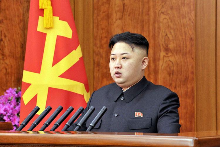 उत्तर कोरियाले फेरी ग¥यो क्षेप्यास्त्र प्रहार