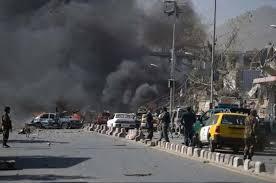 काबुलमा आत्मघाती हमला हुँदा ४१ को मृत्यु
