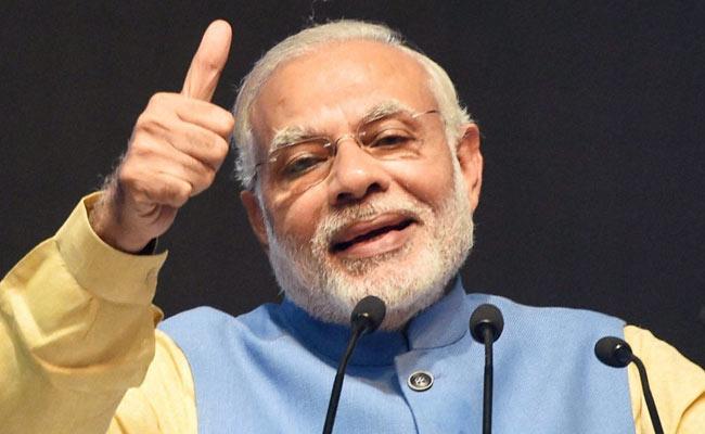 विश्वकै पाँचौँ ठूलो अर्थतन्त्र बन्दै भारत