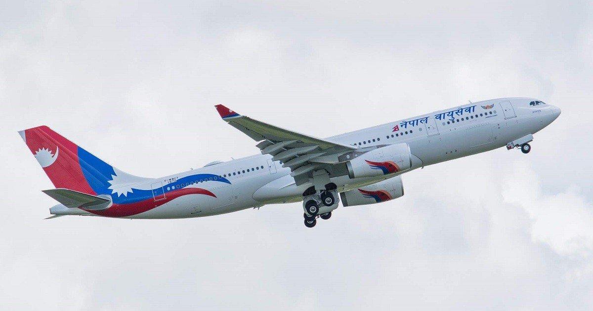 हवाई इन्धनमा २५ प्रतिशत मुल्य घट्दा नेपाल बायुसेवा निगमले १३ प्रतिशत मात्र भाडा घटायो
