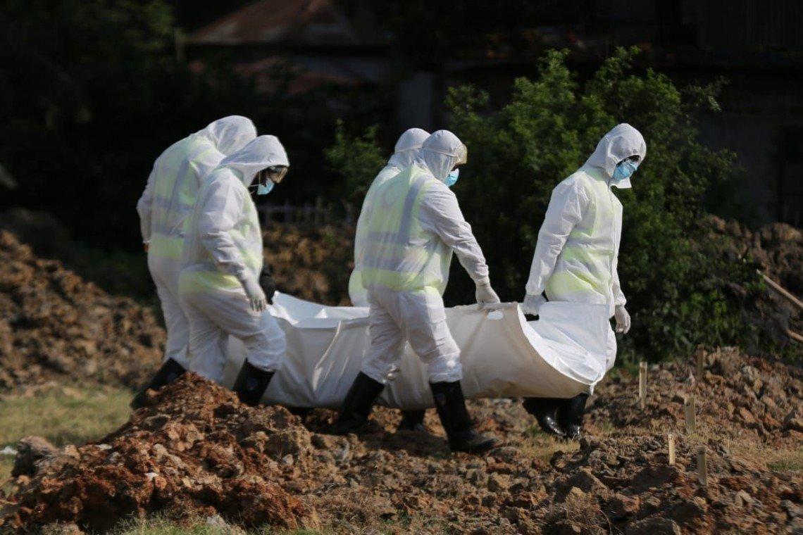बाँकेमा थप १० जना कोरोना संक्रमितको मृत्यु