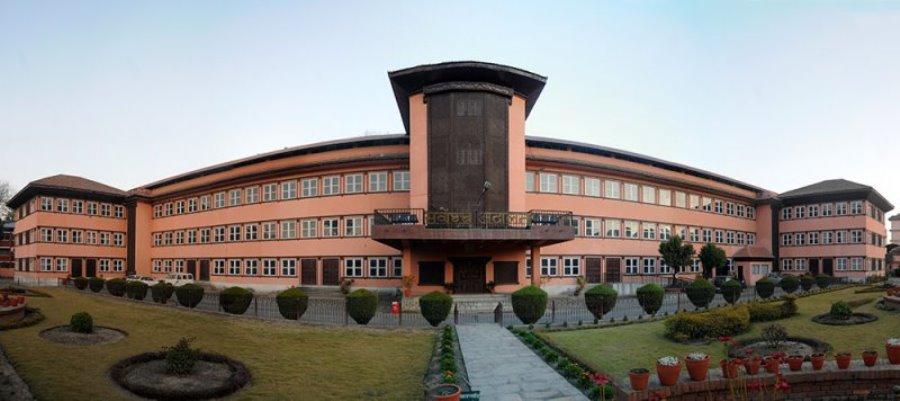 'संघीय लोकतान्त्रिक गणतन्त्र नेपाल' हटाउने  सरकारकाे निर्णयमाथी सर्वाेच्चकाे कारण देखाउ आदेश