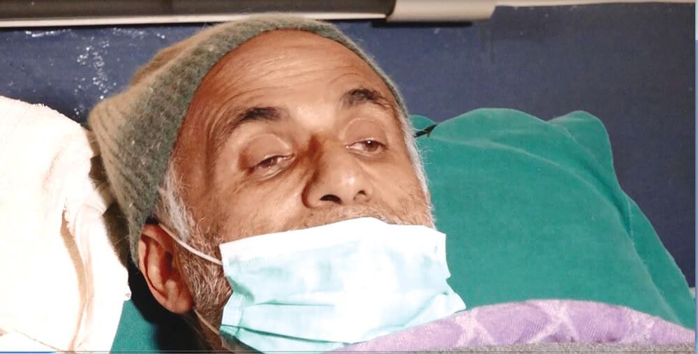 डाक्टर गाेविन्द केसीको जीवन रक्षा गर्न चिकित्सक संघको माग