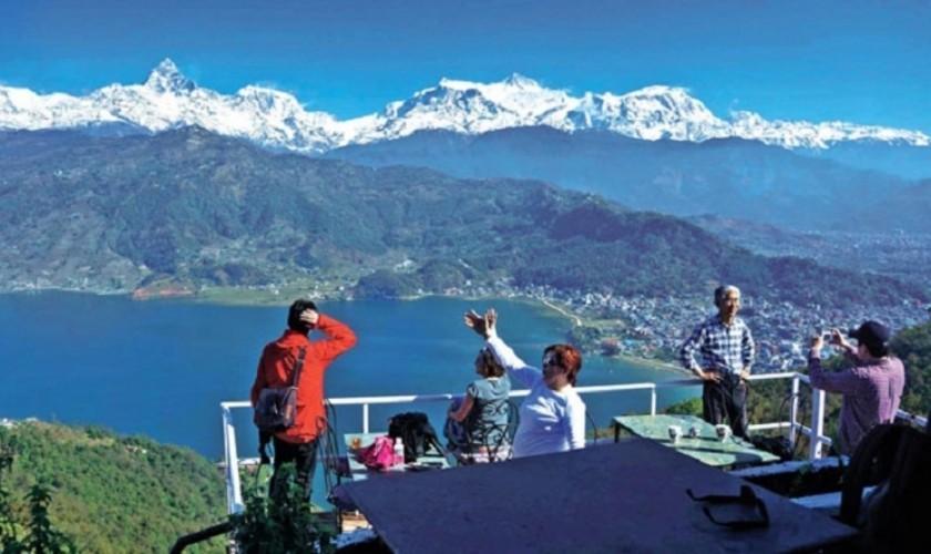 तङ्ग्रिदै छ पोखराको पर्यटन ब्यावसाय