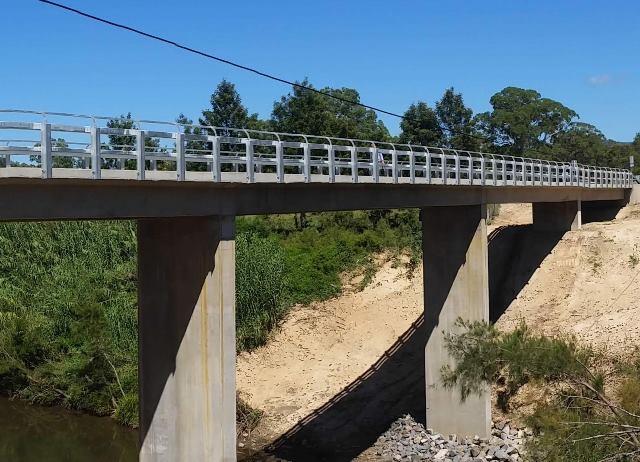 सुर्खेत–कैलाली जोड्न कर्णालीमा दुई पक्की पुल निर्माणमा तिव्रता