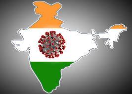 भारतमा कोरोना भाइरस संक्रमण तीव्र गतिमा