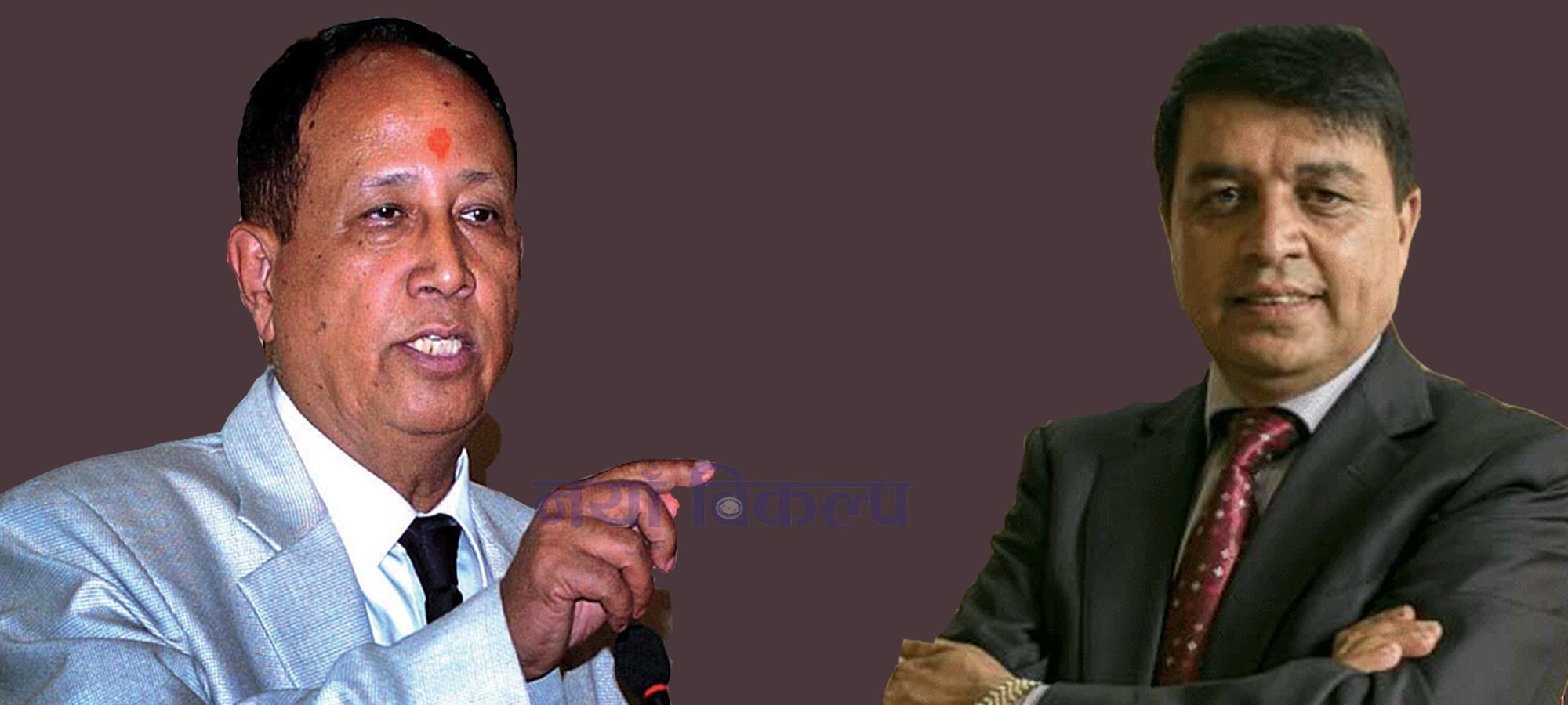 उद्योग वाणिज्य महासंघमा चुनावी महासंग्राम :  व्यवसायीकता जाेगाउने की राजनीति राेज्ने ?
