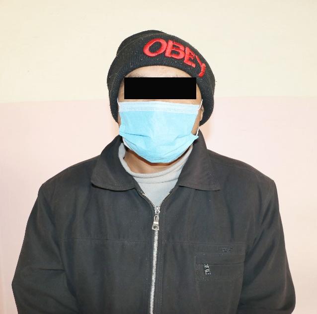 ७१ बर्षिय बृद्धलाई बलत्कार गर्ने ३४ बर्षका गिरी प्रहरीकाे नियन्त्रणमा