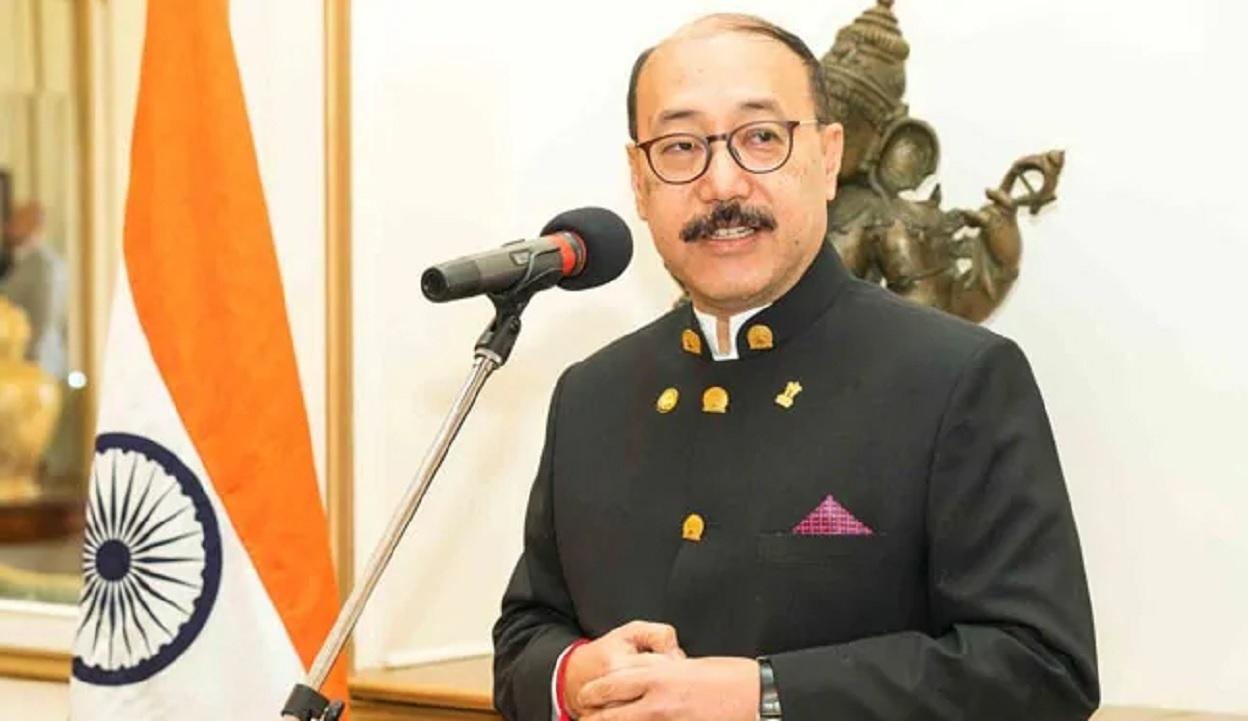 नेपाल भारत एक अर्काकालागि अपरिहार्य : भारतीय विदेश सचिव हर्षवर्द्धन