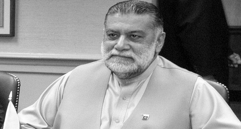 पाकिस्तानका पूर्व प्रधानमन्त्री मिर जफरुल्लाहको निधन