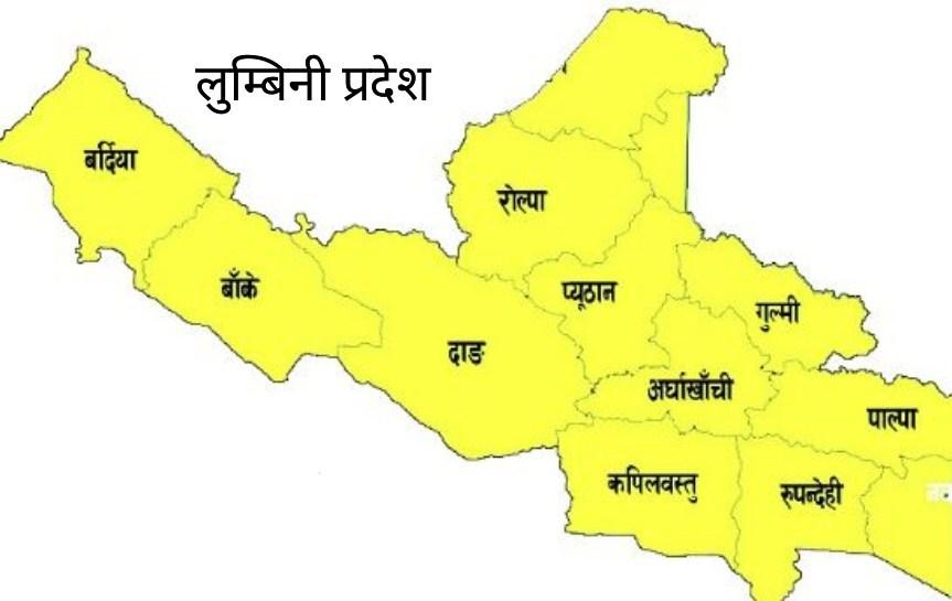 लुम्बिनी प्रदेशमा ४ महिनामा  ८ सय बढि घरेलु हिंसा