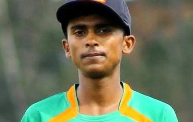 राष्ट्रिय क्रिकेट खेलाडी सिंहको निधन