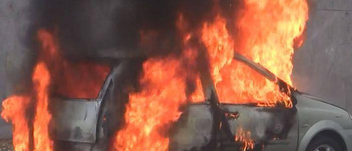 अफगानिस्तानमा बम विस्फोट एक प्रहरी अधिकारीको मृत्यु