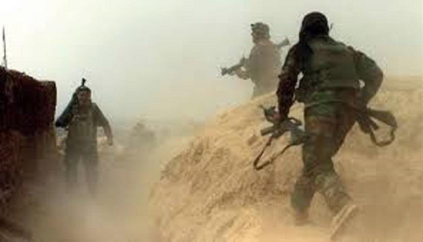 अफगान सेनाको कारबाहीमा ७ आइएस आतङ्ककारी मारिए