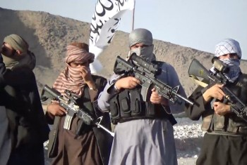 अफगानिस्तानको हेल्मन्डमा आठ जना विद्रोहीको मृत्यु