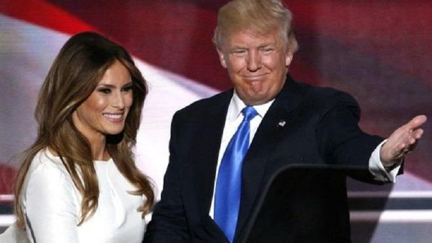 पूर्व अमेरिकन राष्ट्रपति ट्रम्प दम्पतीले कोरोनाको खोप जनवरीमै लगाएको तथ्य सार्वजनिक