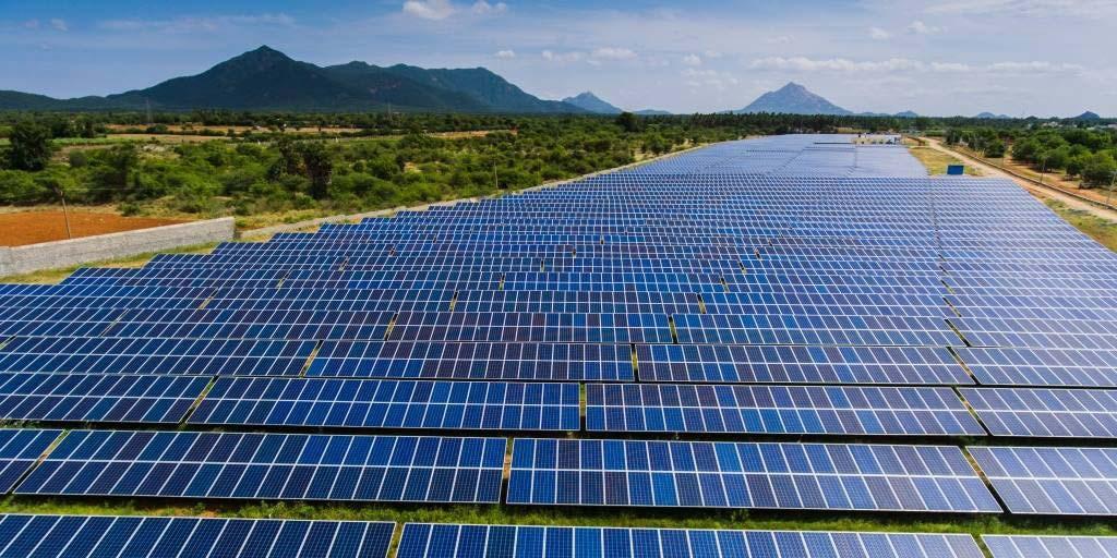 सौर्य प्लान्टबाट १० मेगावाट विद्युत् केन्द्रीय प्रसारणमा जोडियो