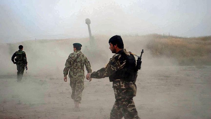 कान्दाहार प्रान्तमा सेनाको कारबाहीमा २१ तालिबान मारिए