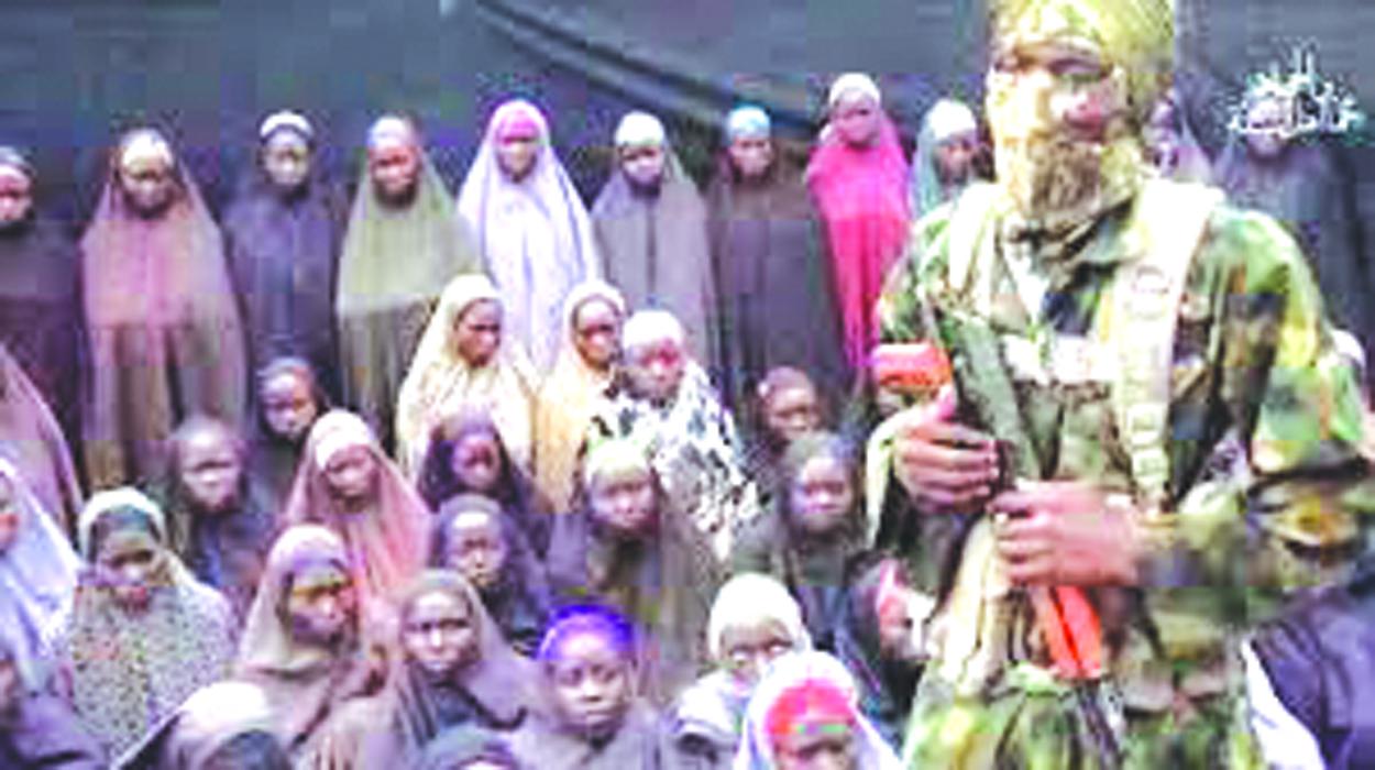 नाइजेरियामा अपहरणमा परेका छात्राहरुको रिहा
