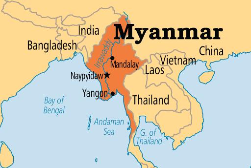 म्यानमारमा सत्ता लिएको विरोध प्रदर्शनमा कम्तीमा १३८ जनाको मृत्यु