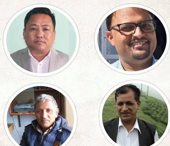 ४ जना प्रदेश सांसदलाई पदमुक्त गर्यो माओवादी केन्द्रले, अब संघीय संसदका सदस्यको पालो