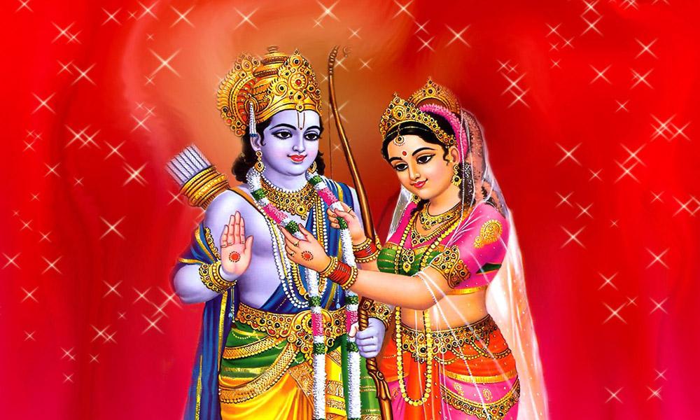 आज रामनवमी पर्व,  राम मन्दिरमा पूजापाठ गरिदैं