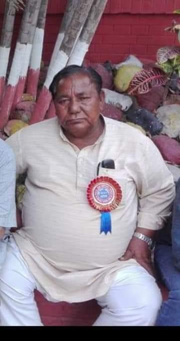 कोइरालाका विश्वासीला मित्र कांग्रेस नेता पूर्वसांसद परियारको निधन