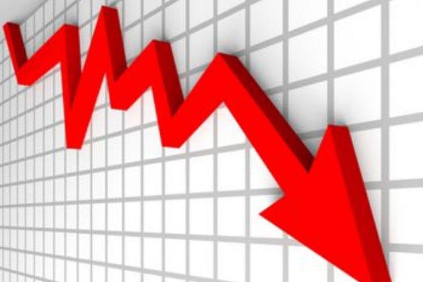 शेयर धितो कर्जामा नियन्त्रण र बैंकको ब्याजदर एक्कासी बृद्धि हुँदा नेप्सेमा पहिरो