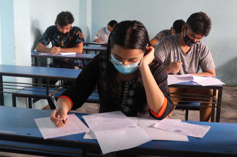 कक्षा १२ को परीक्षा भदौ ३० गतेदेखि सुरु हुने