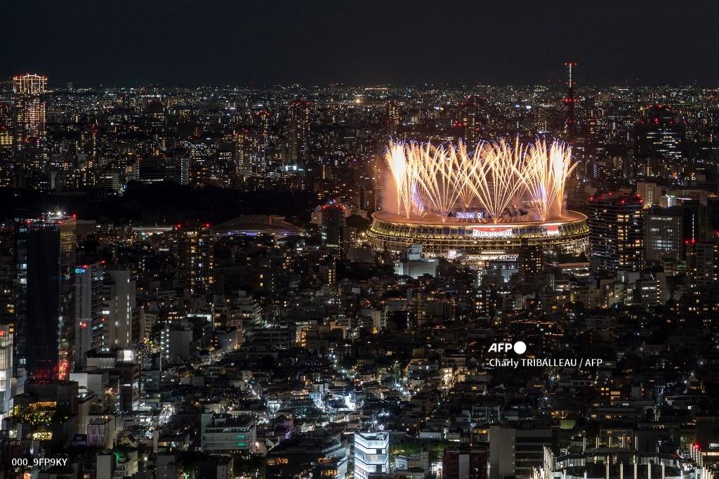 ८ स्वर्णसहित जापान टोकियो ओलम्पिकको शीर्ष स्थानमा