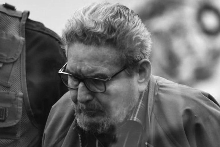 पेरुका कम्युनिष्ट नेता गोन्जालोको जेलमा निधनः प्रचण्डद्वारा समवेदना