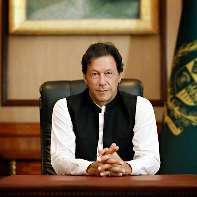 पाकिस्तान नेपालसँग सहकार्य गर्न रहेको पाकिस्तानी प्रधानमन्त्री इमरान खान भनाइ