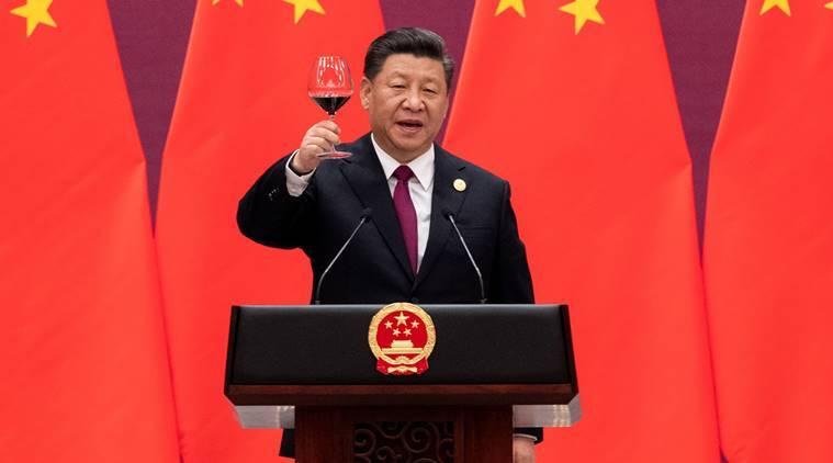 ताइवानलाई एकीकरण गर्ने चिनियाँ राष्ट्रपति सीको भनाइ